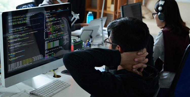 Design Web di Palembang